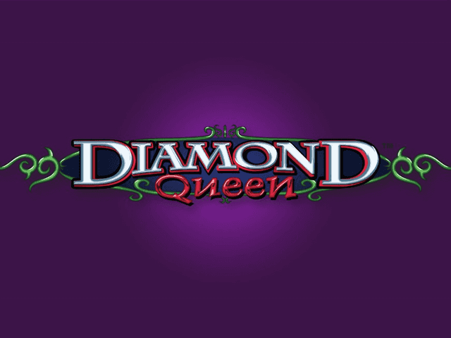 Азартная игра Diamond Queen: в Вулкане выгодно играть на деньги